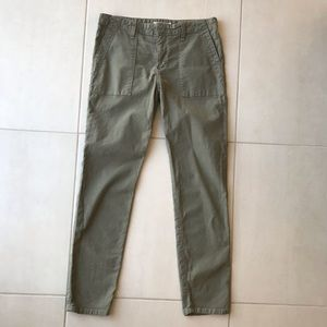 Joie Jeans Stretchy Pants